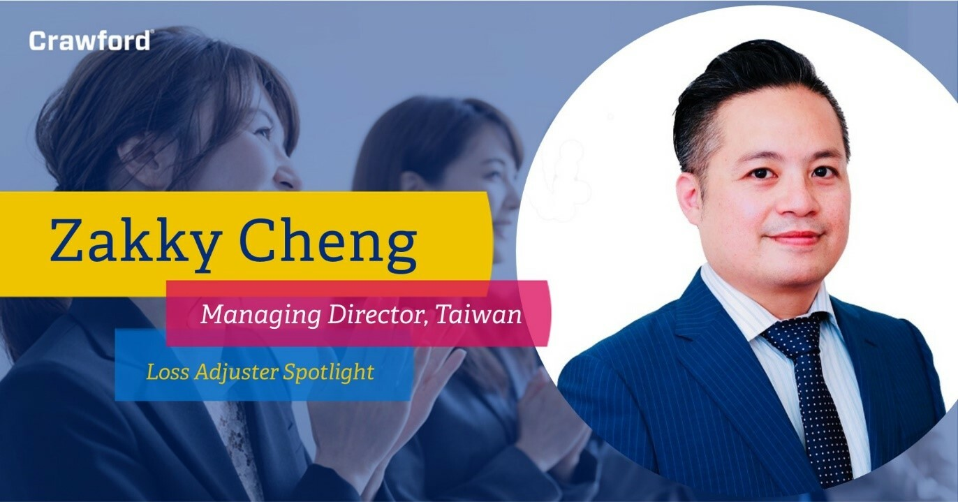 Zakky Cheng blog hero image