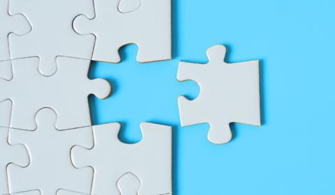 Blog feature merger