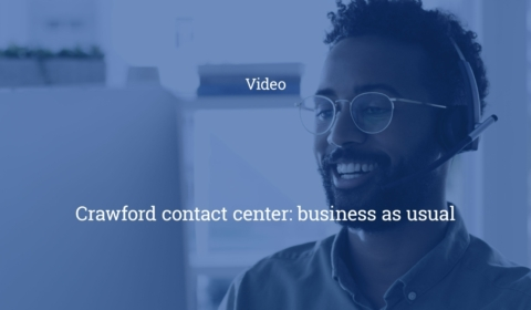 Blogpost video crawford contact center