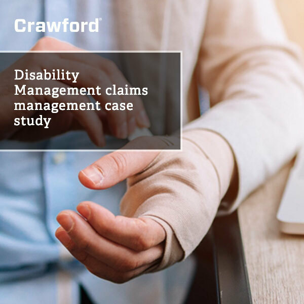 Ca resource disability