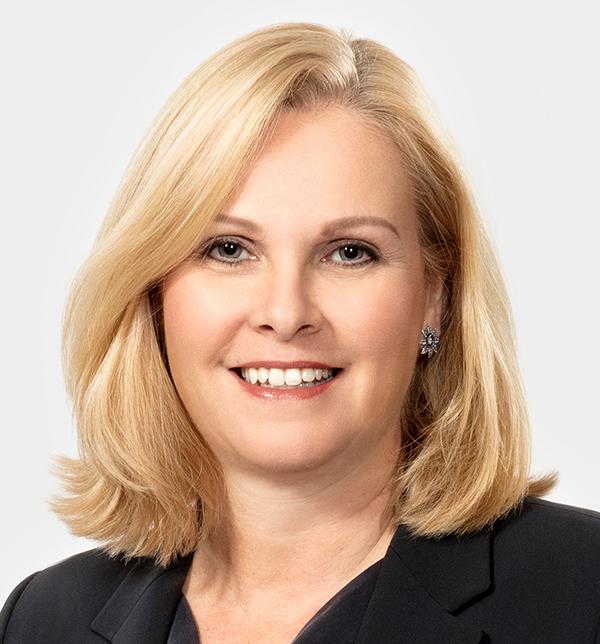 Global leader Michelle Jarrard headshot large