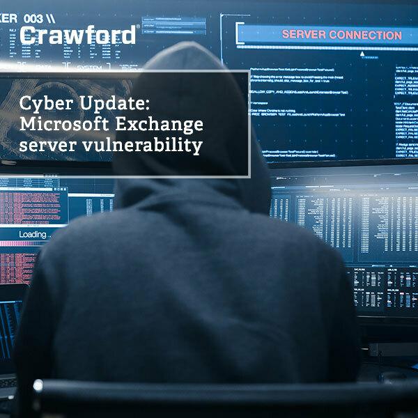Global resource cyber attacks