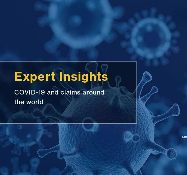 Global resource webinar expert insights covid 19 claims 800x800