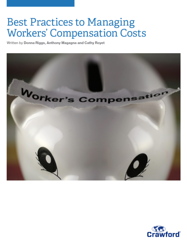 Global Resource Workers Comp Best Practices Canada Feature