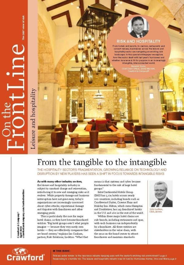 Global Hospitality Leisure Report Img