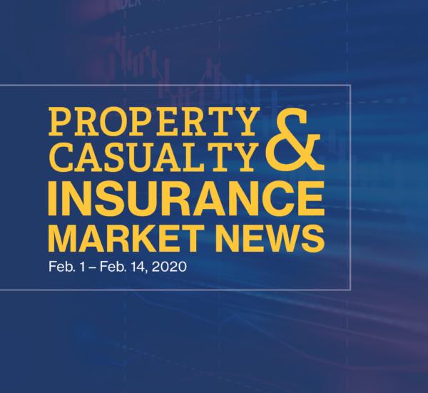 Market news report Feb 14