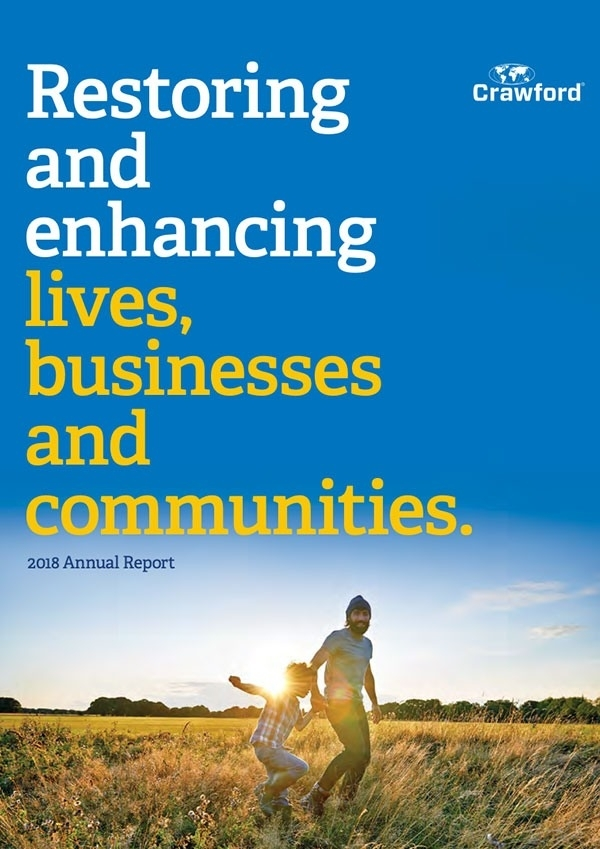 Resource Cover 2018 Annual Report