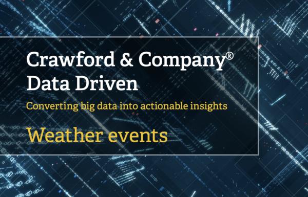 UK resource data driven weather