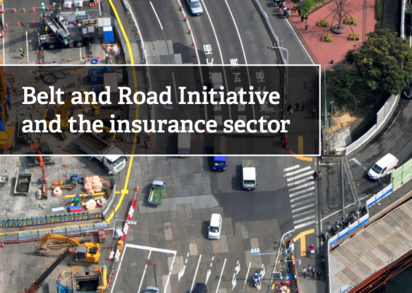 Belt and Road Initiative (BRI) and the insurance sector