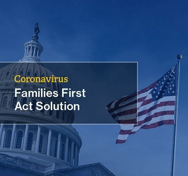Us resource bsi report covid 19 Families First Act Solution