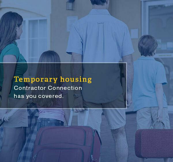 Us resource ccc temp housing