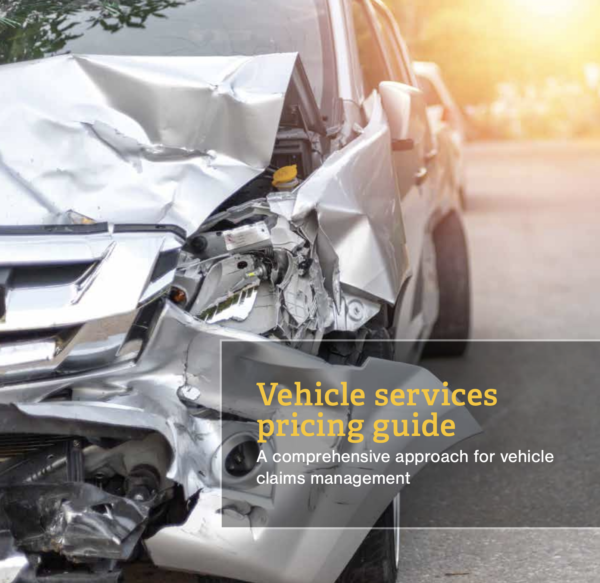 US resource vehicle services pricing guide