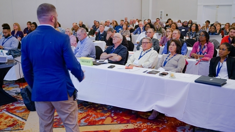 2020 Catastrophe Services Conference adjuster training session