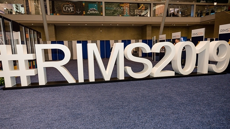 RIMS 2019 Conference & Expo