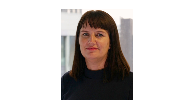 Insurance Woman of the Year — Lisa Bartlett