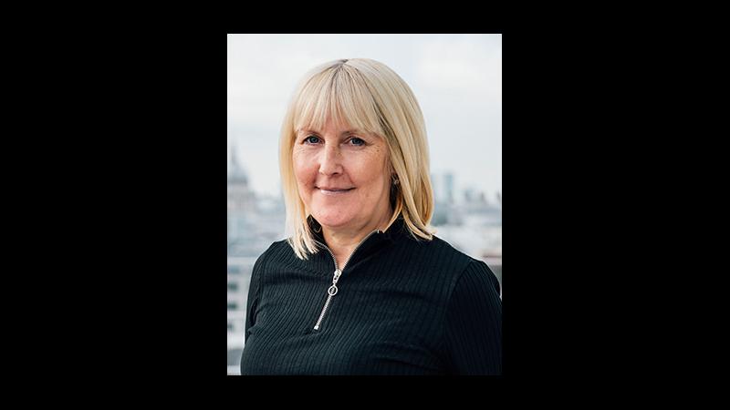 Marketer of the Year — Lynn Cufley