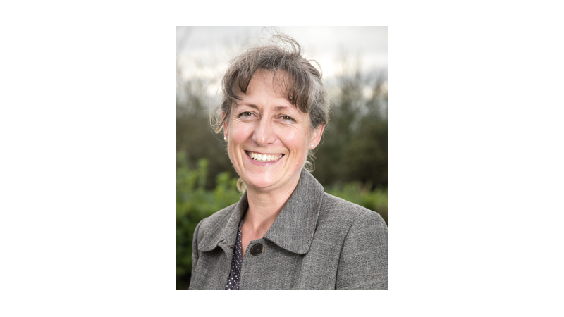 Claims Professional of the Year — Sally Bevan