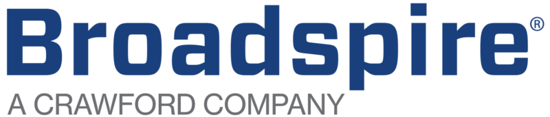 Broadspire Logo Blue Cmyk Us