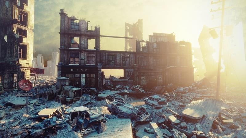 Global Lloyds 5 Catastrophe Services 1000X563