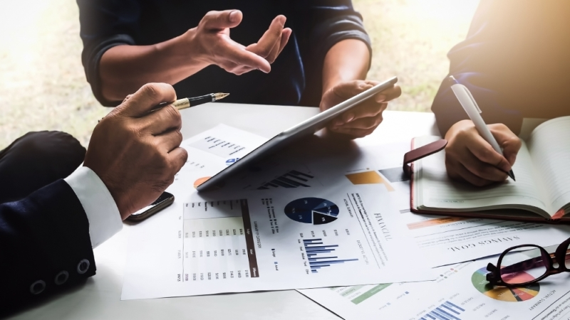 Globlal Solutions Brokers Client Efficiencies 1000X563