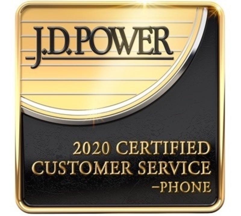 JD Power logo small