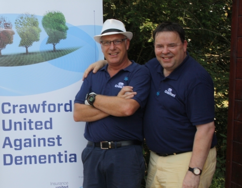Uk Social Responsibility Golf Day