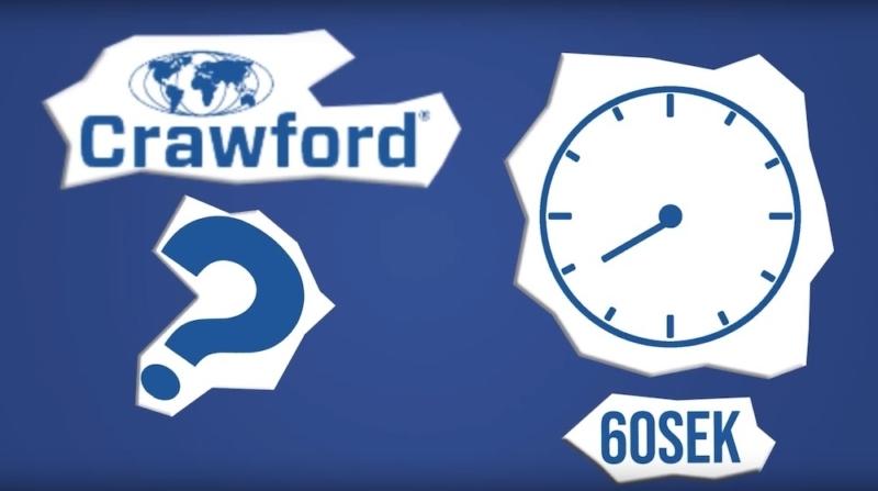 Germany crawford in 60 sec