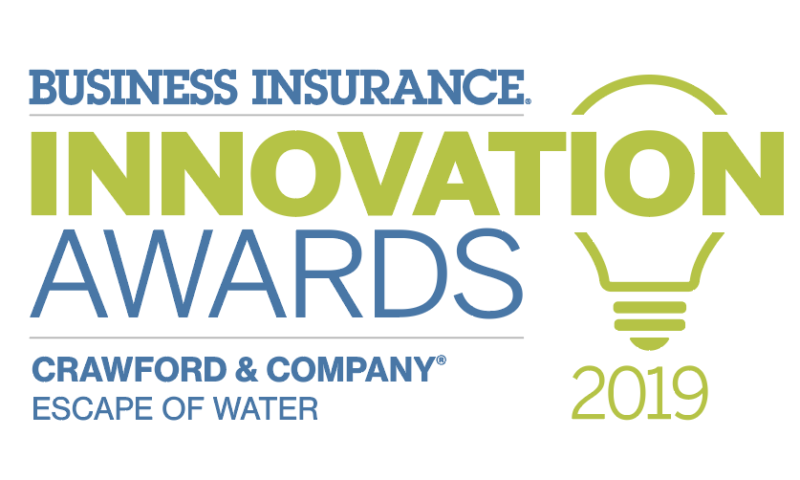 Global eow bi innovation award logo