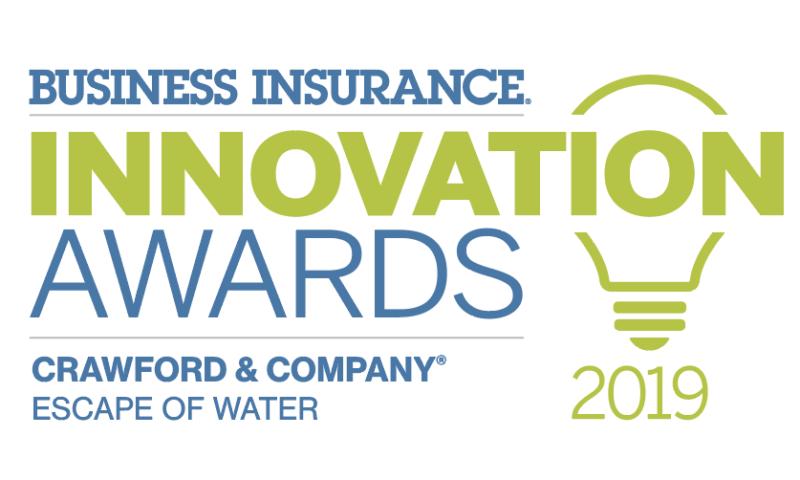 全球eow bi创新奖标志