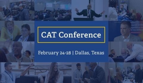 CAT conference reel thumb You Tube