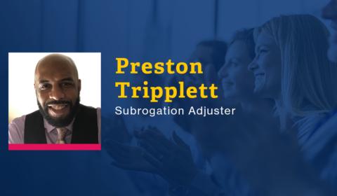 CRAW Employee Spotlight Blog Header Image Preston Tripplett