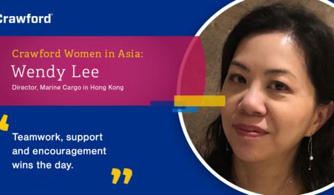 Crawford Women in Asia Wendy Lee