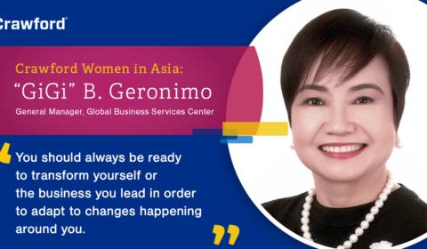 克劳福德妇女在亚洲Gi Gi B Geronimo V1