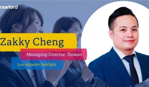 Zakky Cheng博客英雄形象