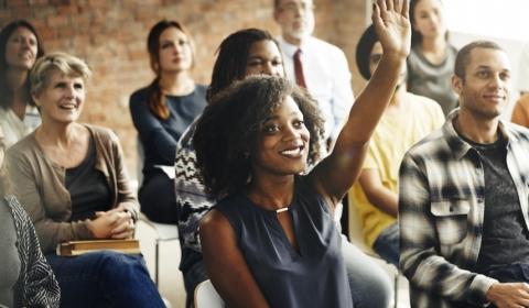 Blog Nurturing Talent