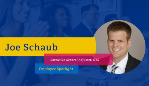 Blog post Employee Spotlight Joe Schaub