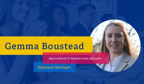 Blog post Employee Spotlight gemma