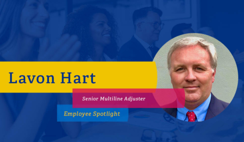 Blog post Employee Spotlight l hart