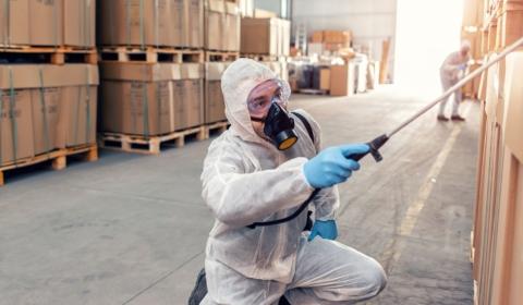 Blog post covid 19 decontamination services