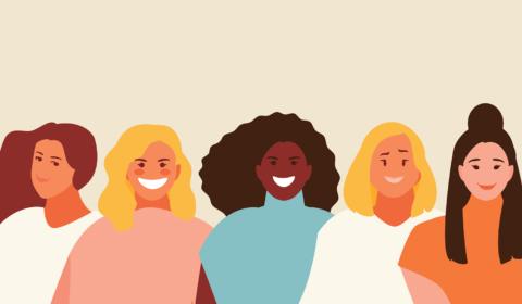 Blogpost feature women insurance