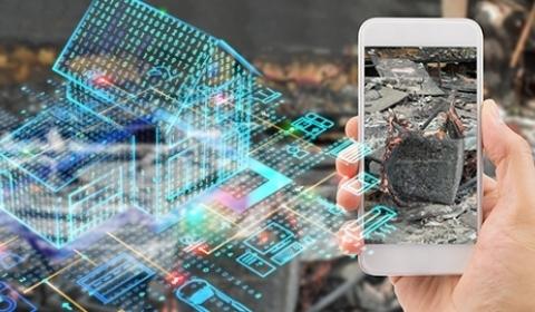 全球创新3d属性扫描预览卡