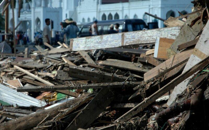 Cat Event Indonesia Earthquake 001