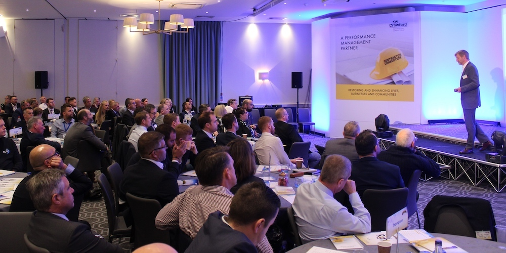 Blog Contractor Conference Uk Feature