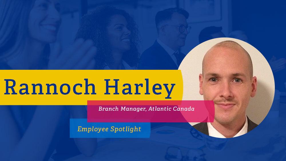 Blog post Employee Spotlight General SMALL Rannoch Harley