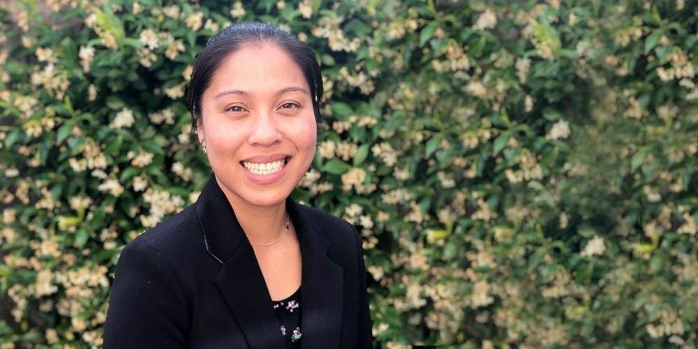 Blog post feature employee spotlight marie 1000x500