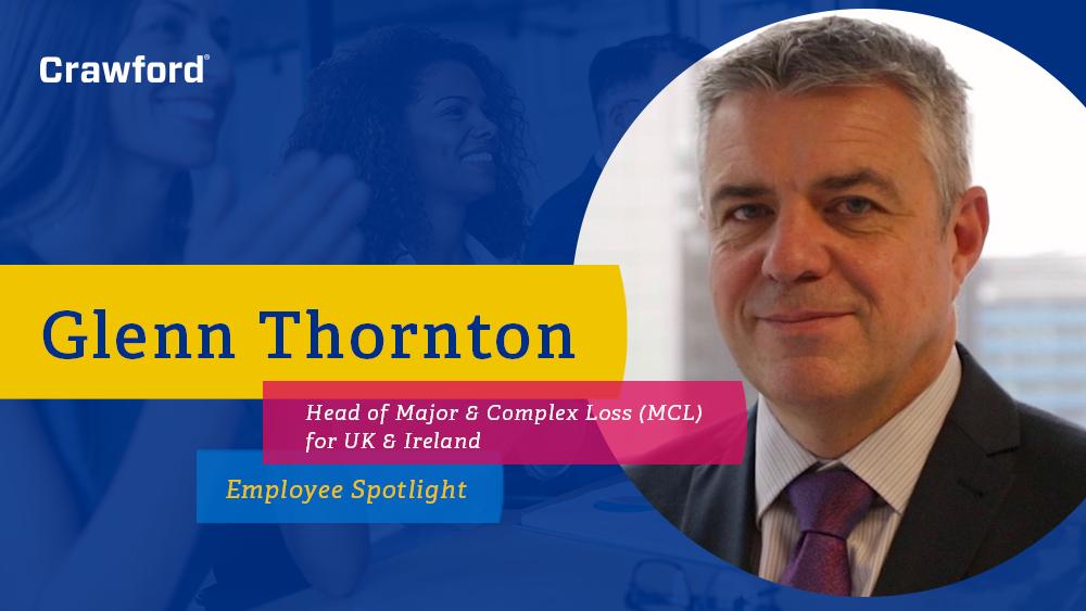 Blogpost employee spotlight glenn thornton