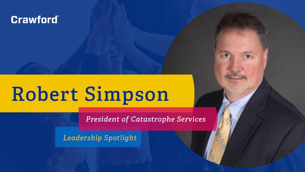 Blogpost leadership spotlight robert simpson