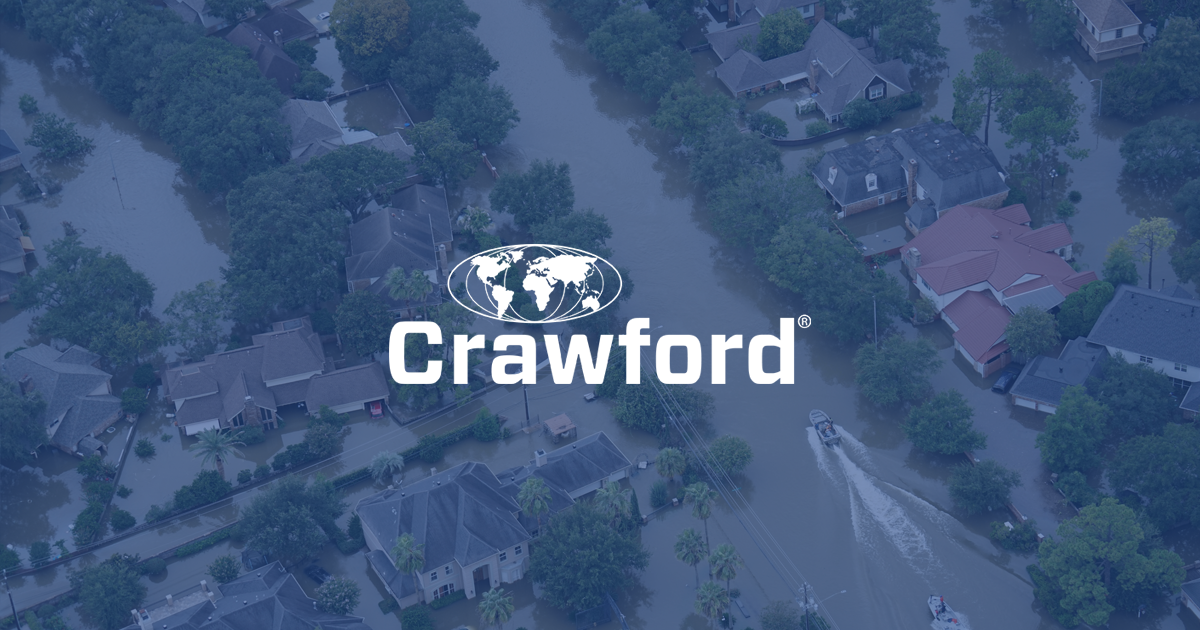 For Adjusters   Crawford Catastrophe Services