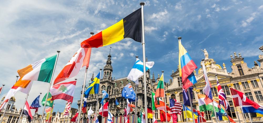 全球比利时特性