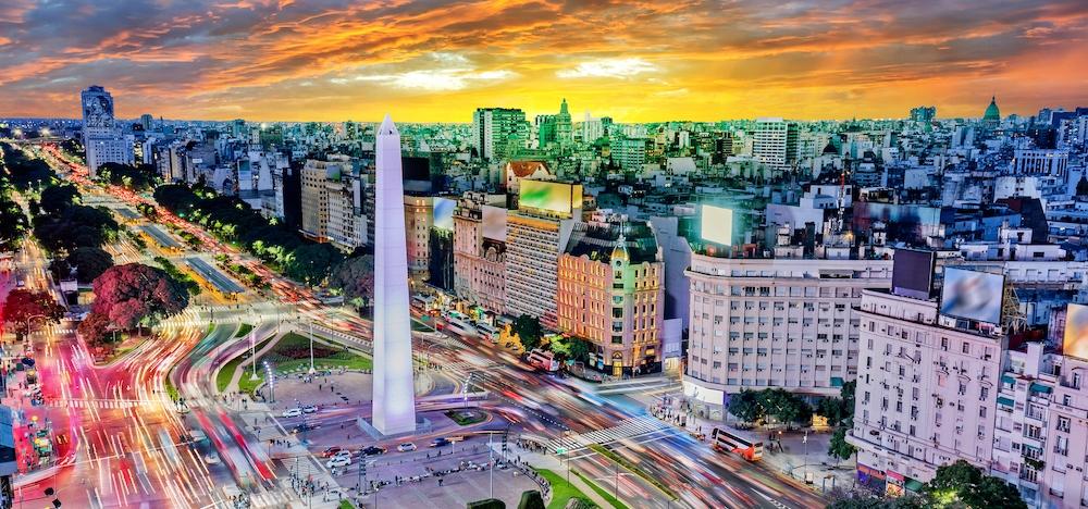 全球特色阿根廷